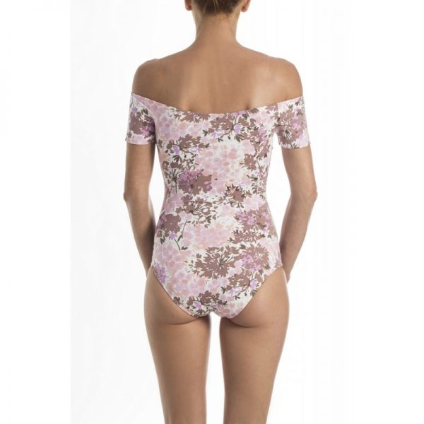 The EMMANUELA one-piece