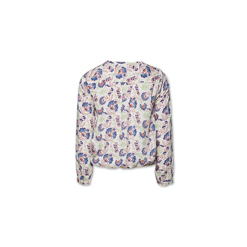 Murrieta elastic shirt