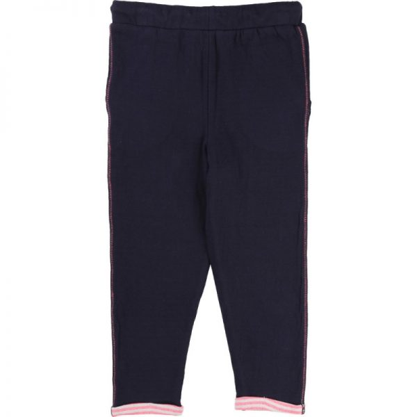 Girls Blue Trousers