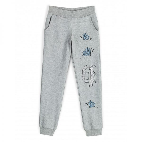 "JOGGING TROUSERS ""AZALEA"""