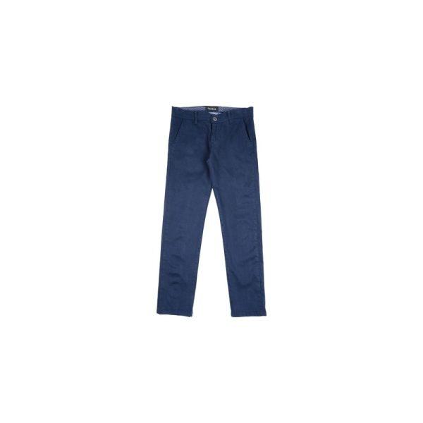 Παιδικό Μπλε Παντελόνι Σε Ίσια Γραμμή