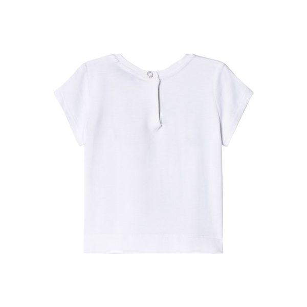 Μπλούζα T-shirt Elephant T-shirt για κορίτσι