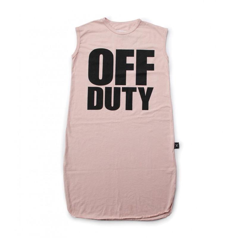 Φόρεμα Off Duty Για Κορίτσι