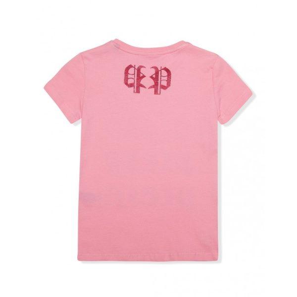 """Μπλούζα T-Shirt """"Bounce Back"""" για κορίτσι"""