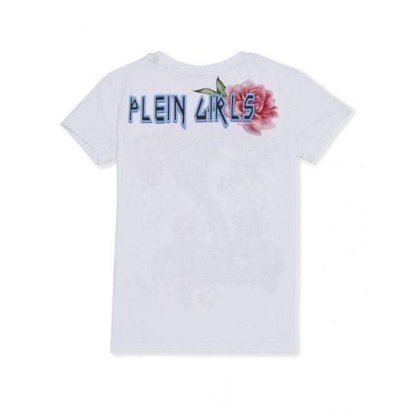 """Μπλούζα T-shirt Lolly """"Selfie"""" για κορίτσι"""