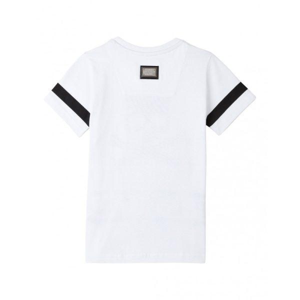 """Μπλούζα T-Shirt """"Satellite"""" για αγόρι"""