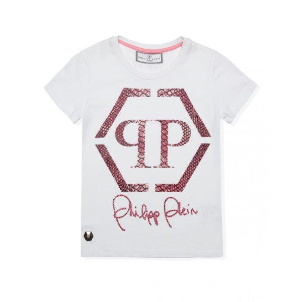 """Μπλούζα T-shirt """"Albanova"""" για κορίτσι"""