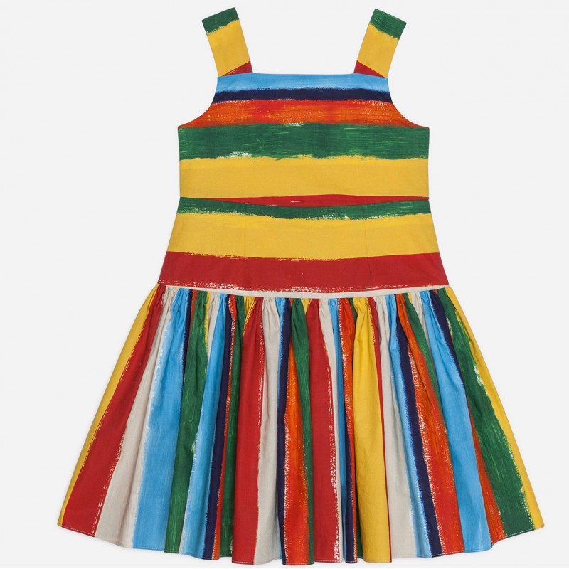 Παιδικό Φόρεμα ''Riga Pittorica''