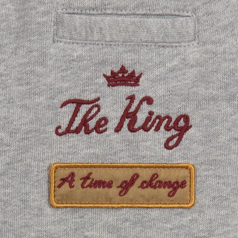 Βρεφική Φόρμα DG King