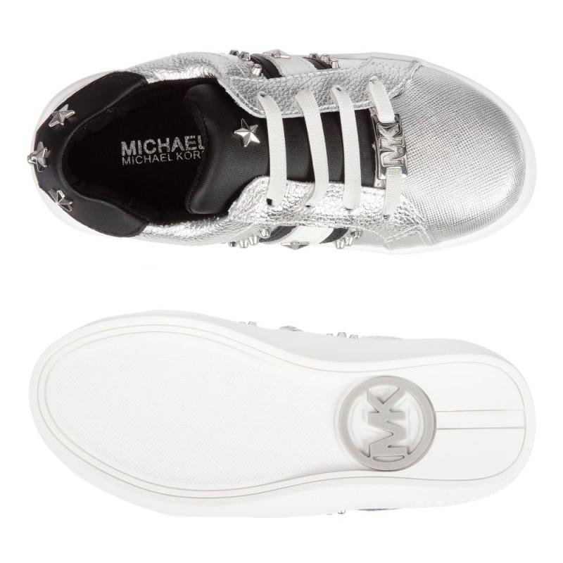 Παιδικά Δερμάτινα Αθλητικά Παπούτσια