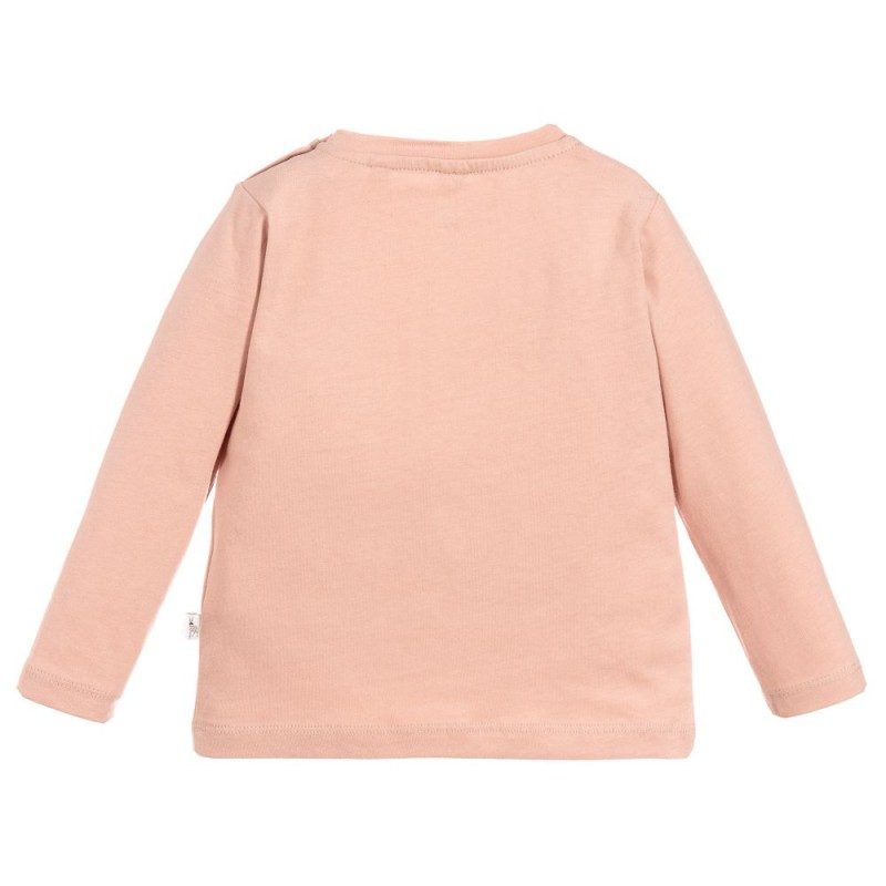 Βρεφική Μακρυμάνικη Μπλούζα ''Georgie''