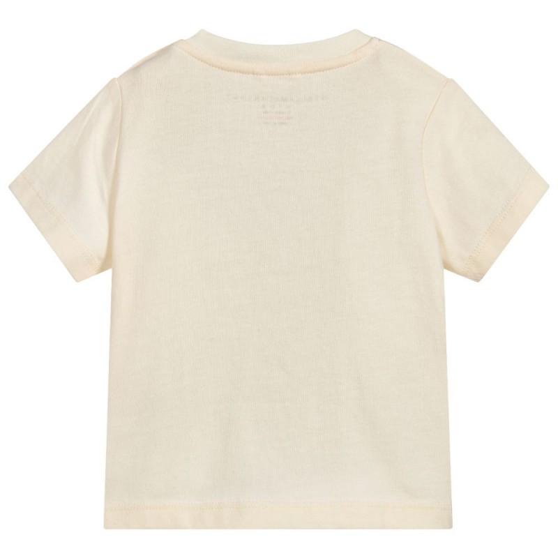 Βρεφική Κοντομάνικη Μπλούζα ''Chuckle''