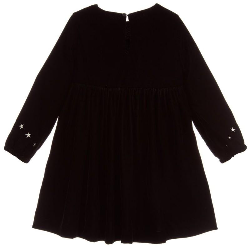 Παιδικό Φόρεμα ''Georgina'' Βελουτέ