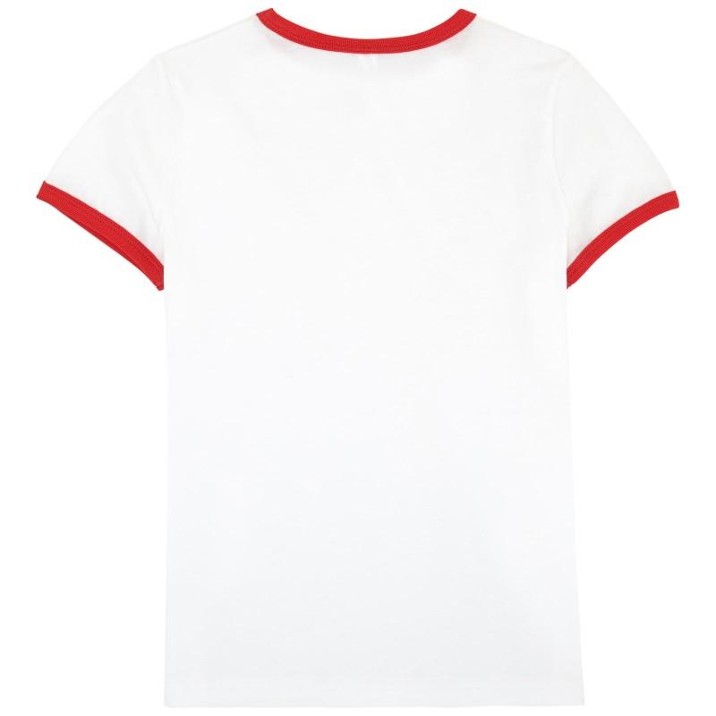 Παιδική Κοντομάνικη Μπλούζα ''Lizzie''