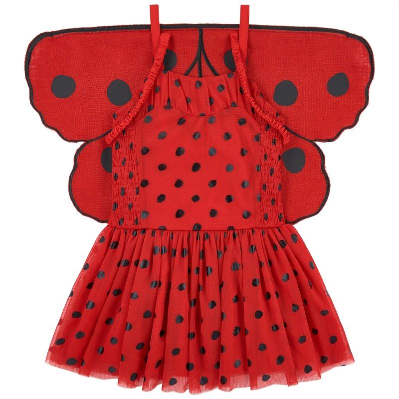 Παιδικό Φόρεμα ''Bonny''