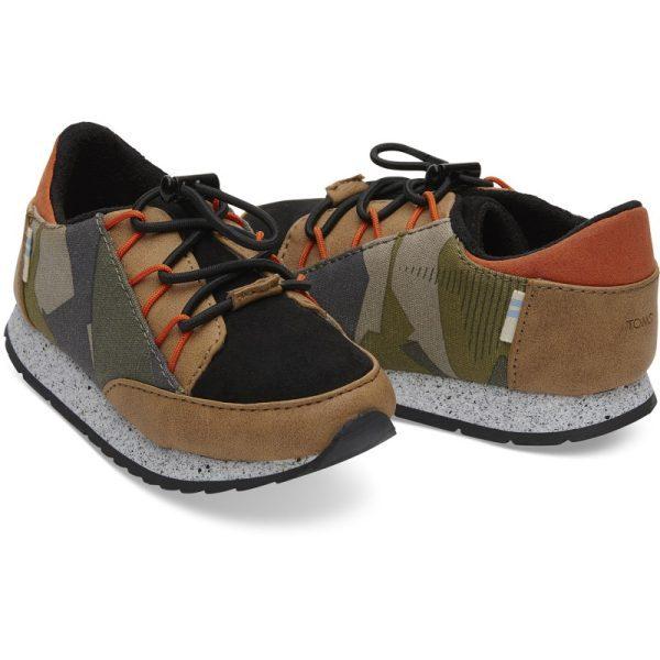 Παιδικά Παπούτσια ''Bixby'' Για Αγόρι