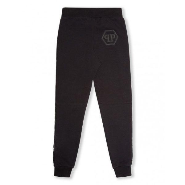 Παιδικό Μαύρο Παντελόνι Φόρμας ''PP1978''