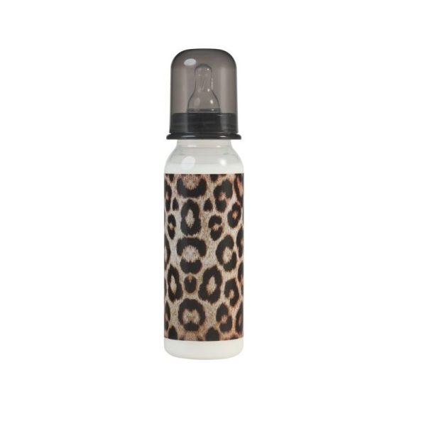 Βρεφικό Μπιμπερό 250ml ''Leopard''