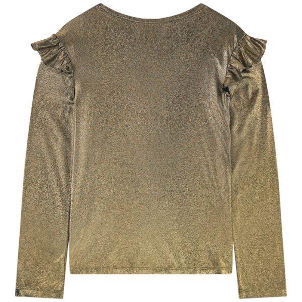 Βρεφική Μακρυμάνικη Μπλούζα ''Basiline''