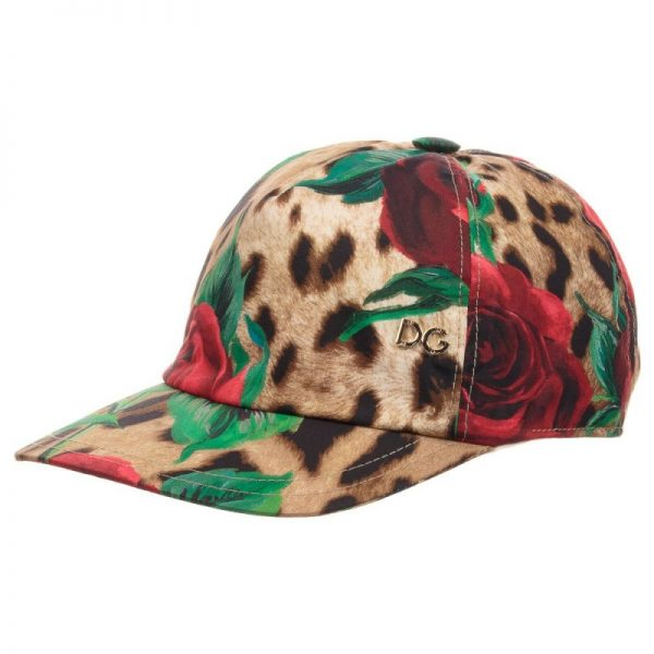Παιδικό καπέλο LEO