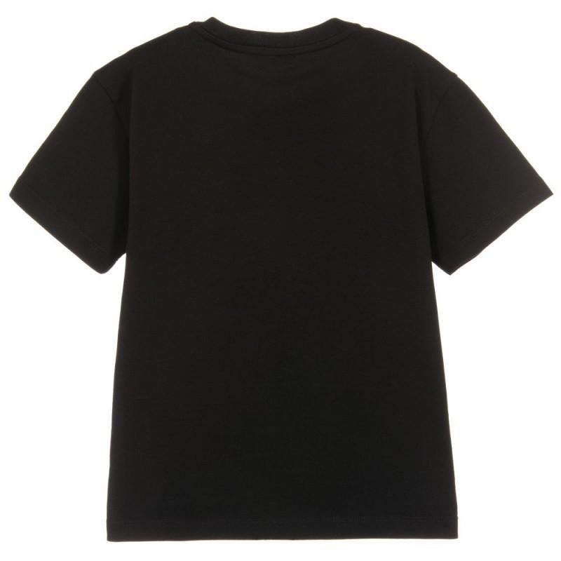 Παιδική κοντομάνικη μπλούζα ''DG Army''
