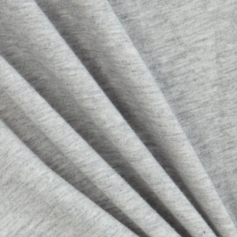 Κοντομάνικη μπλούζα με logo από οργανικό βαμβάκι