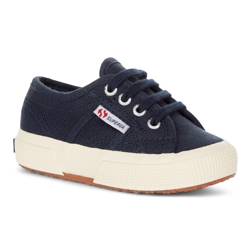 Παιδικό μπλε αθλητικό παπούτσι