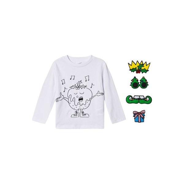Παιδικη μπλουζα STELLA MC CARTNEY