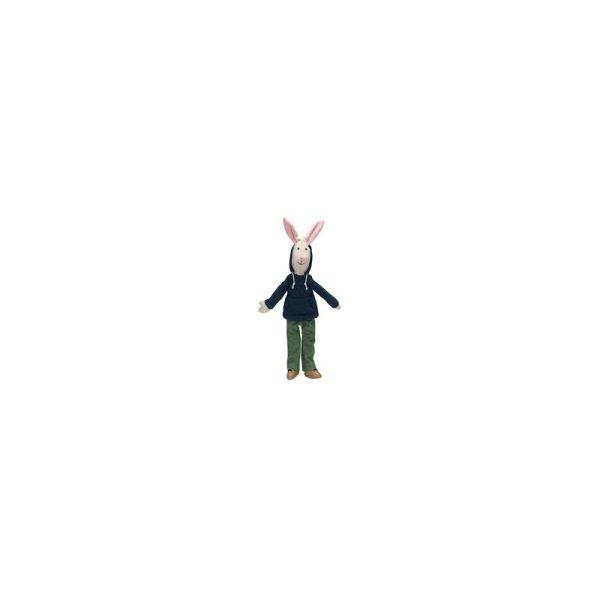 Κουνελακι γιος 27 cm KIDS DEPOT