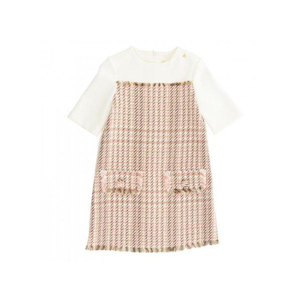 Παιδικο φορεμα καρω ELISABETTA FRANCHI