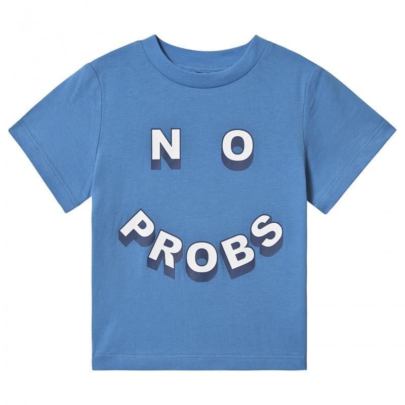Παιδικο μπλουζακι no probs STELLA MC CARTNEY
