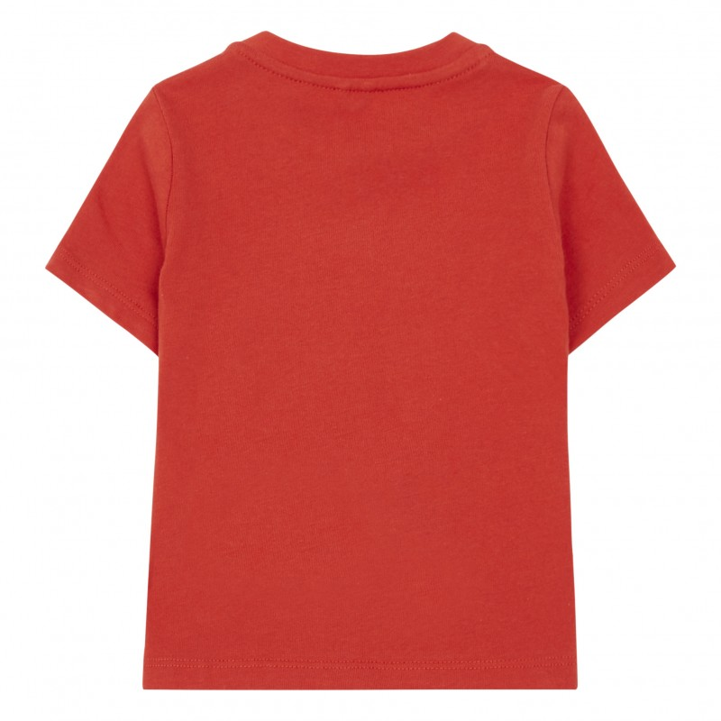 Βρεφικο μπλουζακι τερατακι STELLA MC CARTNEY