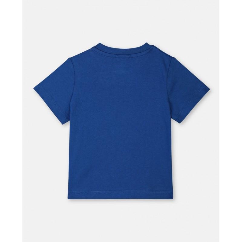 Βρεφικο μπλουζακι no probs STELLA MC CARTNEY