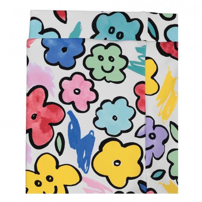 Βρεφικο κολαν λουλουδια STELLA MC CARTNEY