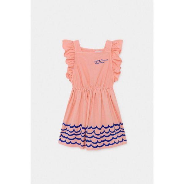Παιδικο φορεμα κυματα BOBO CHOSES