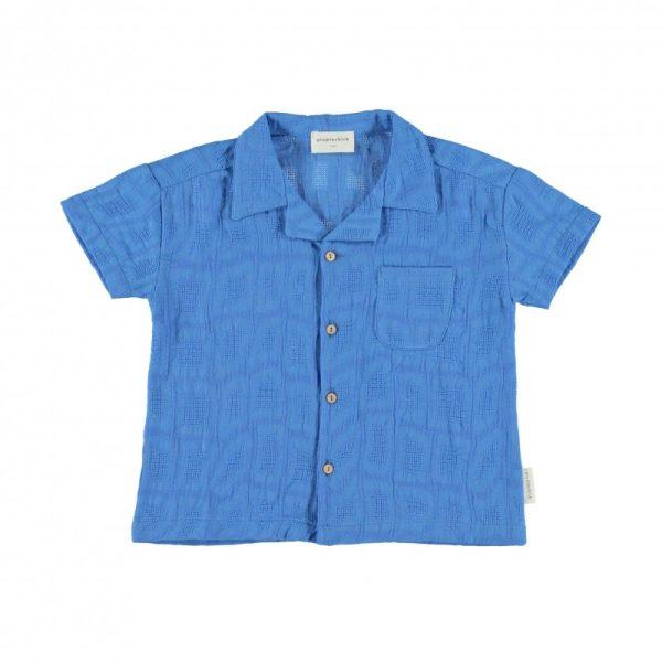 Παιδικο πουκαμισο PIUPIUCHICK