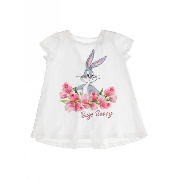 Παιδικο μπλουζακι κουνελακι MONNALISA