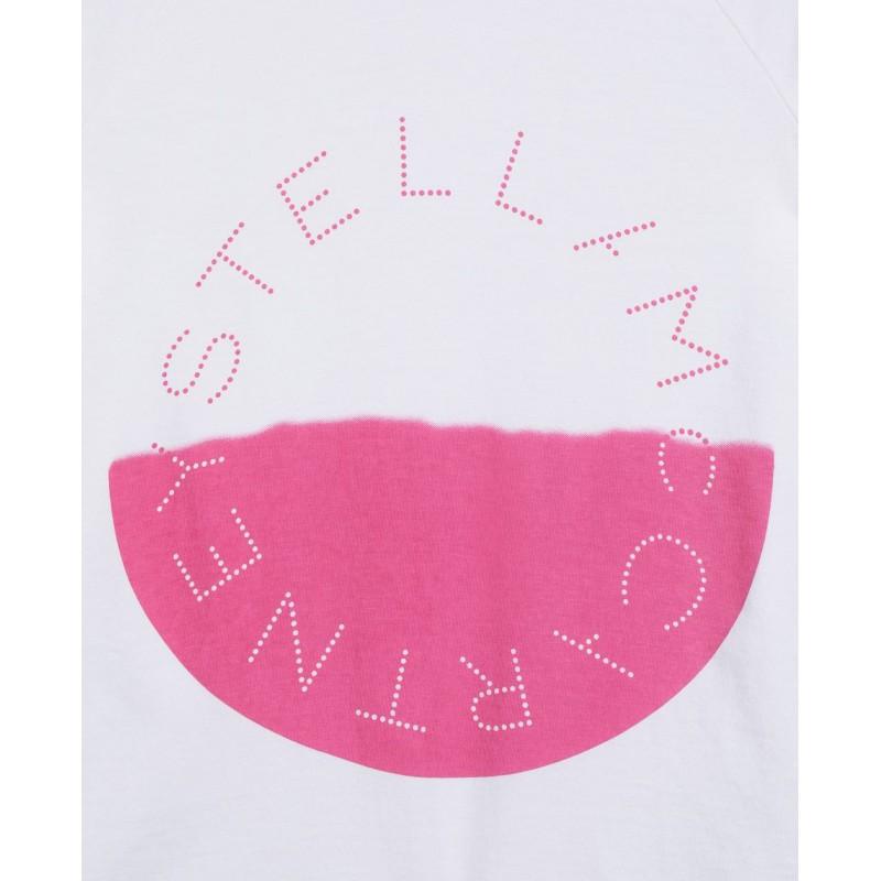 Παιδικο μπλουζακι κυκλος STELLA MC CARTNEY