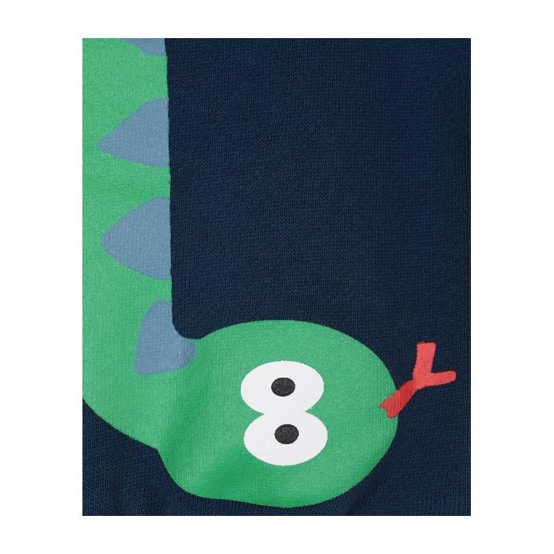 Βρεφικό Παντελόνι Φόρμας με Φίδι
