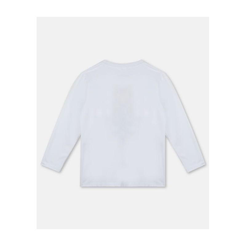 Βρεφική Μπλούζα με Ζέβρα