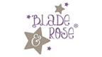 blade-rose